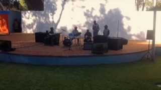 Kapi - Pukatja Reggae Street Band