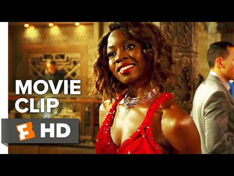 Black Panther Movie Clip - It's A Set Up (2018) | Movieclips Coming Soon thumbnail