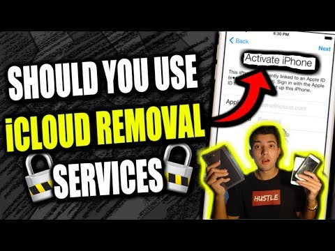 Should You Use iCloud Unlocking Services?