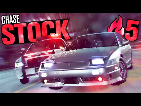 Need for Speed HEAT - HEAT 5 IN STOCK STARTER CAR?! |