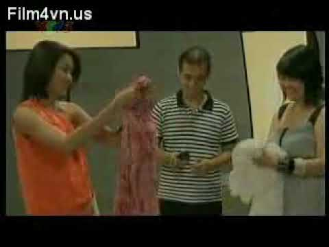Tăng Thanh Hà-khách mời phim Ngôi nhà hạnh phúc(tập 1)