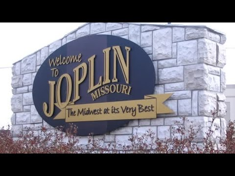 Travel & Tourism - Joplin city, Missouri - Travel Bug - Ventuno
