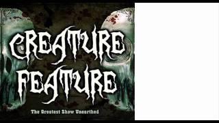 Creature Feature A Gorey Demise