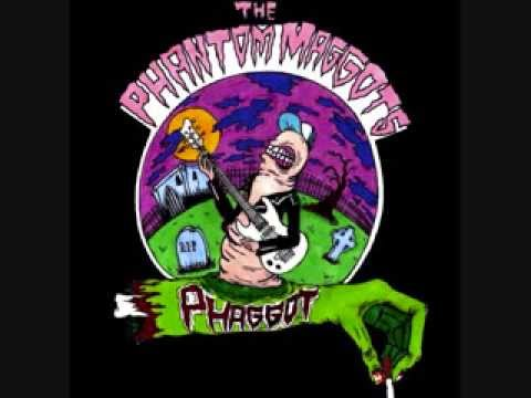 """The Phantom Maggots  """"Hardware Head""""  No.789"""