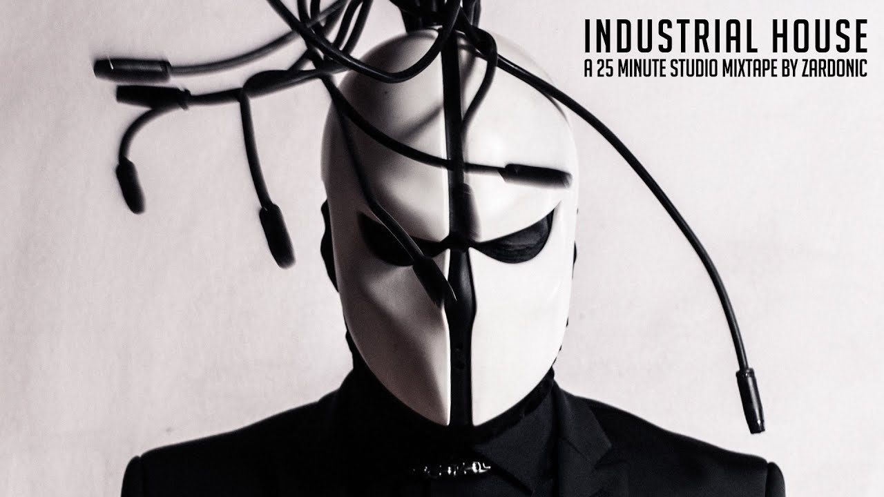 zardonic industrial house 2015 studio mix youtube - Industrial House 2016