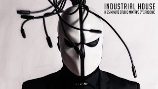 Zardonic - Industrial House (2015 Studio Mix)