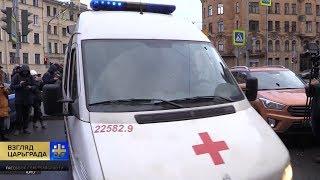 Одна койка на 237 человек: Эксперты испугались эпидемии коронавируса в России