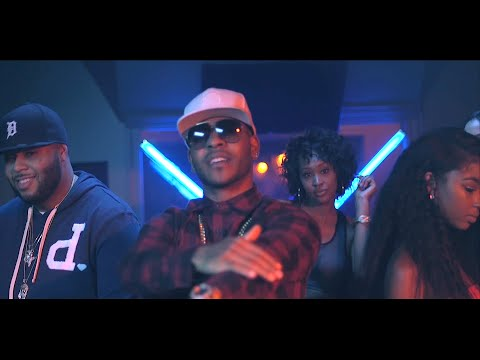 DaBoyDame ft. Ty Dolla $ign, Adrian Marcel & Eric Bellinger - Do Ya (Official Video)