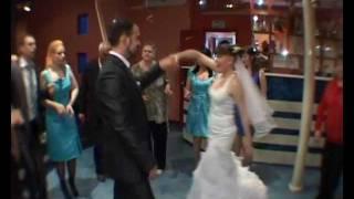 Рязановы - проведение свадьбы в Тамбове