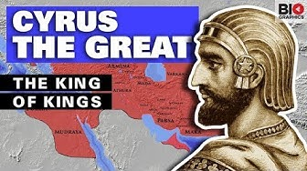 Cyrus the Great: The King of Kings