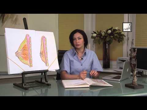 Alyaa Gad - Gynecomastia تضخم الثدي عند الذكور