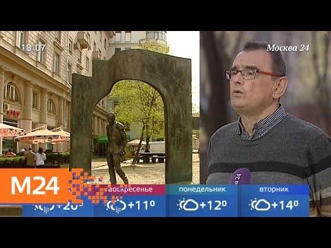 Синоптики предупредили москвичей о резком похолодании - Москва 24
