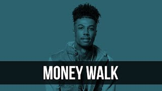 MONEY WALK | YG x Blueface Type Beat
