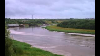 Песня о реке Мезень(, 2014-02-06T12:36:39.000Z)