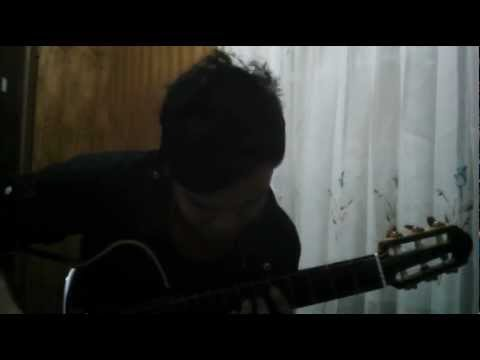 【Kenny】Lagu Cinta untuk Mama - Classical Fingerstyle Guitar