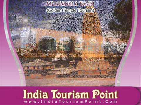 Golden Temple Tourism & Tour Packages, Amritsar Punjab Tour Operator & Travel Agent
