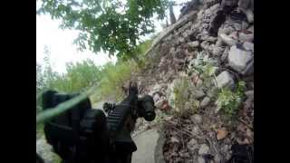 Wolf Pack airsoft footage Thumbnail