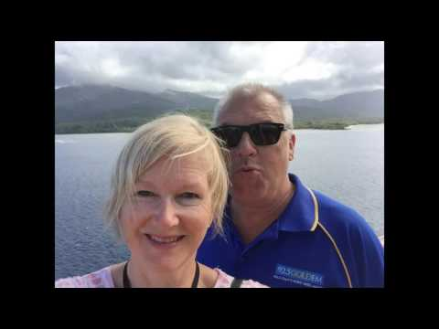Pacific Islands 2017