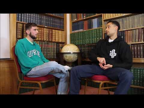 Loyle Carner interview