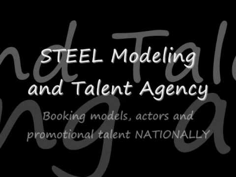 STEEL Modeling and Talent Agency