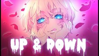 ✮Nightcore - Up & Down (Deeper Version)