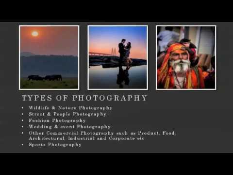 Benmakarthy Better Photographer PPT