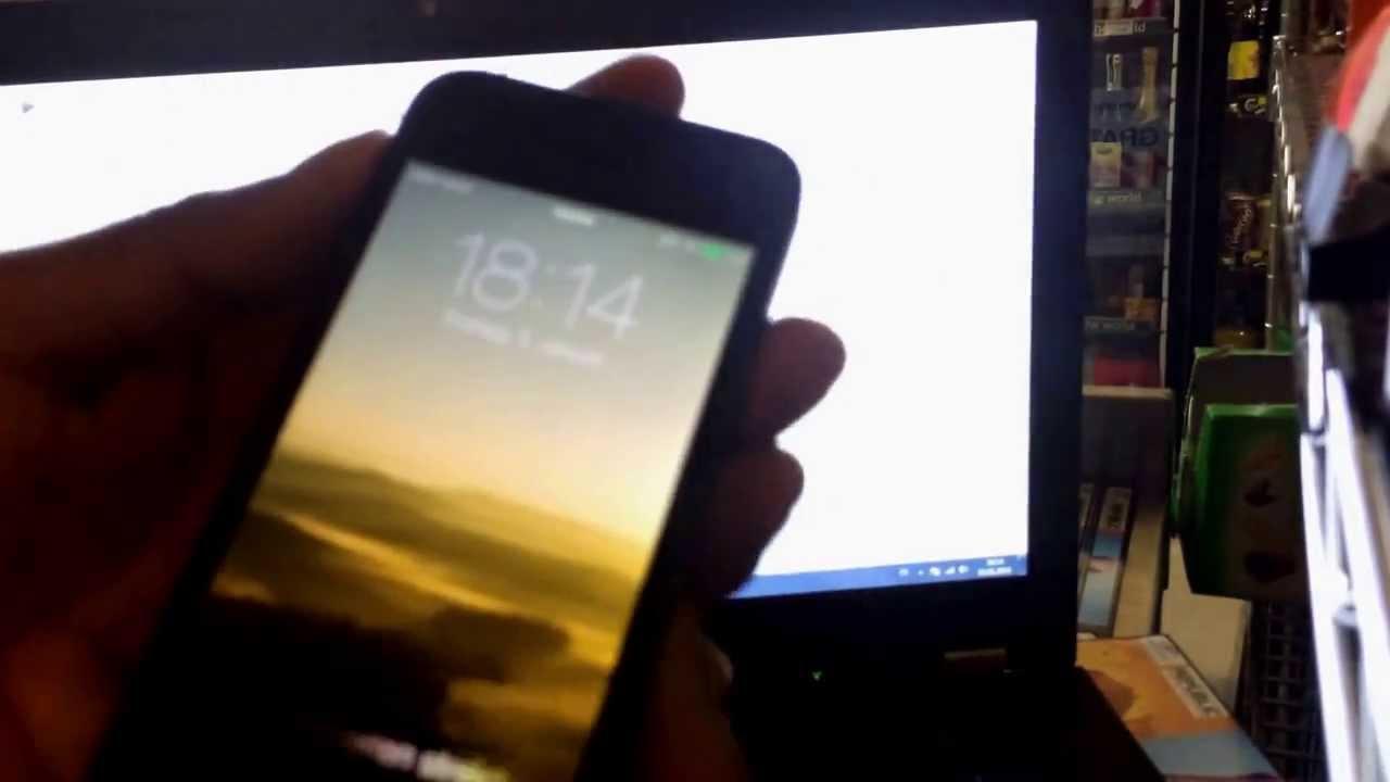 iphone 3gs wiederherstellen