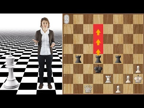 Infinite Chess | Impossible Puzzles on An Infinite Board
