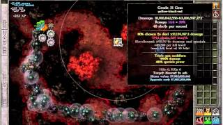 Gemcraft: Chasing Shadows - Talisman farming Y6
