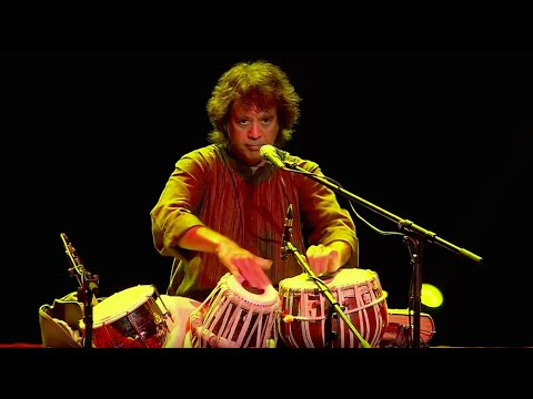 Video von Zakir Hussain & Rakesh Chaurasia