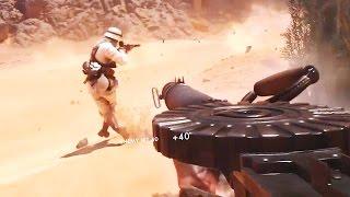 BATTLEFIELD 1 — Лошади и безумие! (60 FPS)