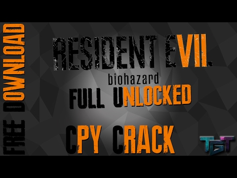 Resident Evil 7 Biohazard Crack By Cpy Working 100 - MP3 MUSIC DOWNload