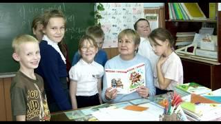 Библиотекарь Макарова Валентина Сергеевна.