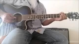 Malai Nasodha - Guitar Lesson