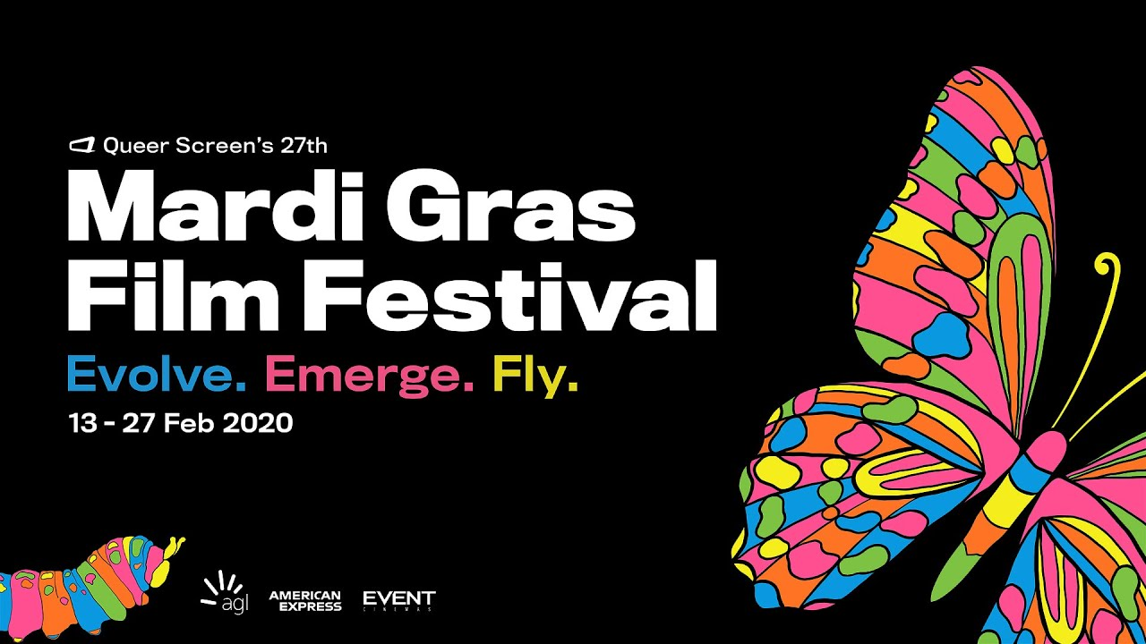 Mardi Gras Film Festival 2020 Full Program