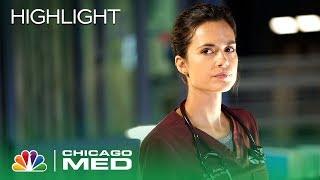 Open This Door - Chicago Med Episode Highlight