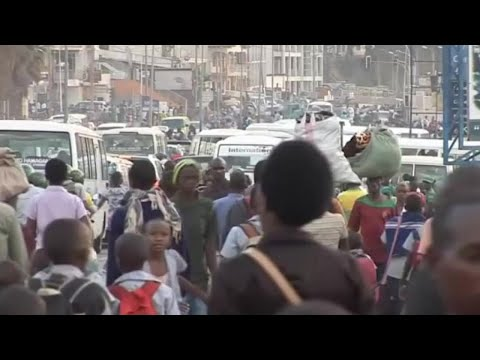 Afrique, INVESTISSEMENTS D'AFREXIMBANK