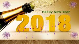 vuclip Happy New Year 2018, Wishes, video download,Whatsapp Video,song,countdown,wallpaper,animation