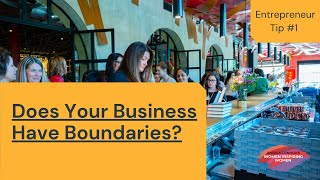 How to Set Boundaries in Business and Stick With Them Every Time