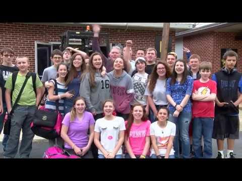 The Doobie Brothers donate $20,000 in retired equipment to Van Buren High School