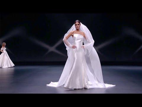 Pronovias  Barcelona Bridal Fashion Week 2021   Full Show