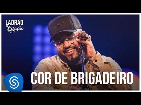 Tiee – Cor de Brigadeiro (Letra)