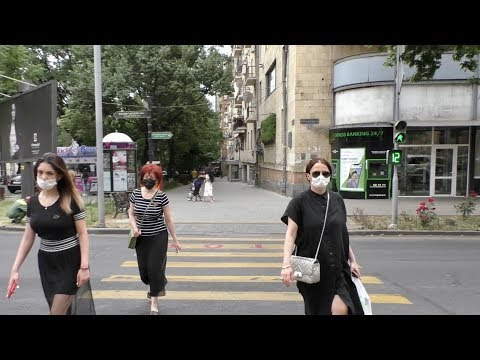 Yerevan, 10.06.20, We, Mikich Shuka U Kentron, Or 84, Video-1.