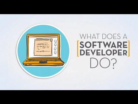 CareerBuilder Top Jobs of 2013: Software Developer
