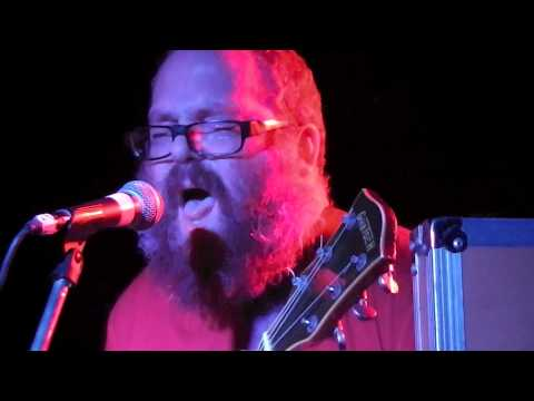 The Body Live at London, Camden's The Underworld 2014