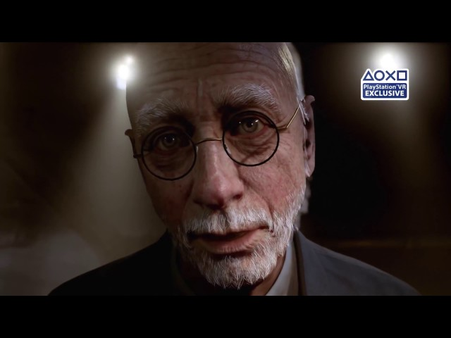 The Inpatient - Trailer d'annonce E3 2017