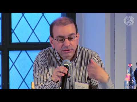 KCID-Podiumsdiskussion: Inspiriert, diktiert, kanonisiert – wie wird ein Text zur Heiligen Schrift?