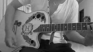 Biết nói là tại sao- Khắc Việt-Guitar cover