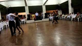 2012 04 03   Homenagem ao amigo dançarino Rasta Müler   Samba de Gafieira