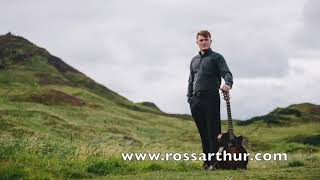 Brown Eyed Girl- Van Morrison: Ross Arthur (Cover)